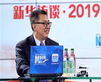 """王春法:建设智慧国博 打造精品展览 让文物""""活""""起来"""