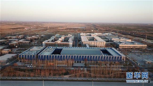 从全国两会看中国改革发展新图景