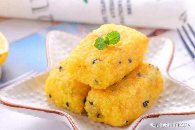 小米红薯条