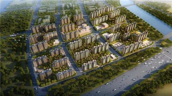 北京市138个棚改项目公布 共涉及1.15万户居民