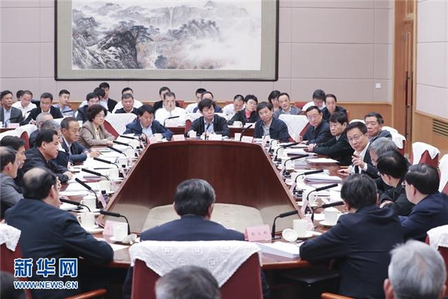 韩正:推动海南全面深化改革开放迈上新台阶