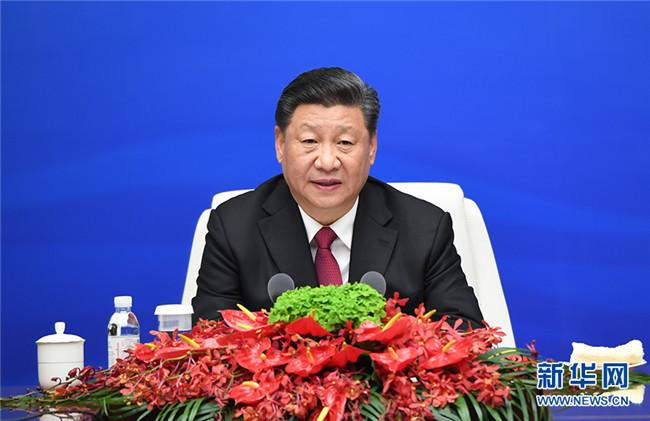 海外华侨华人热议习近平主席提出海洋