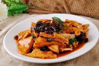 豆腐的五种家常做法 好吃的不得了