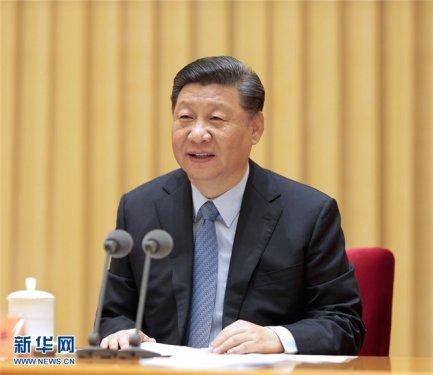 习近平:坚持政治建警改革强警科技兴