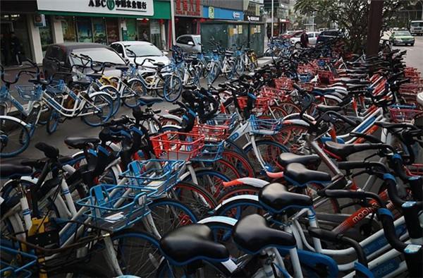 """自行车企业要良性发展 必须扔掉""""共享单车""""这根""""拐"""