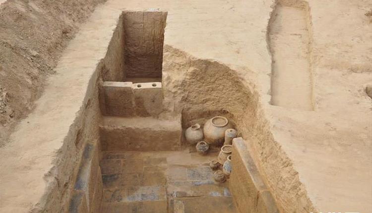 160座两汉时期墓葬现身河南郑州 千件文物揭秘古人生活