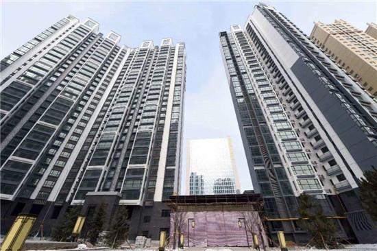 70个大中城市房价稳中略升 因城施策楼市总体保持稳定