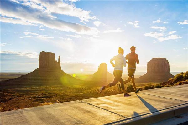 了解跟腱,健康、快乐跑步