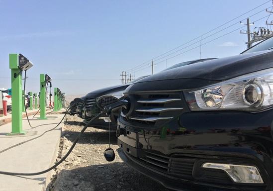 新能源汽车新一轮洗牌加速 插电混动或迎窗口期