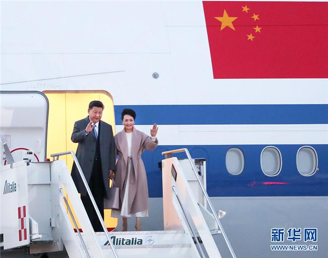 直挂云帆济沧海――2019年上半年中国