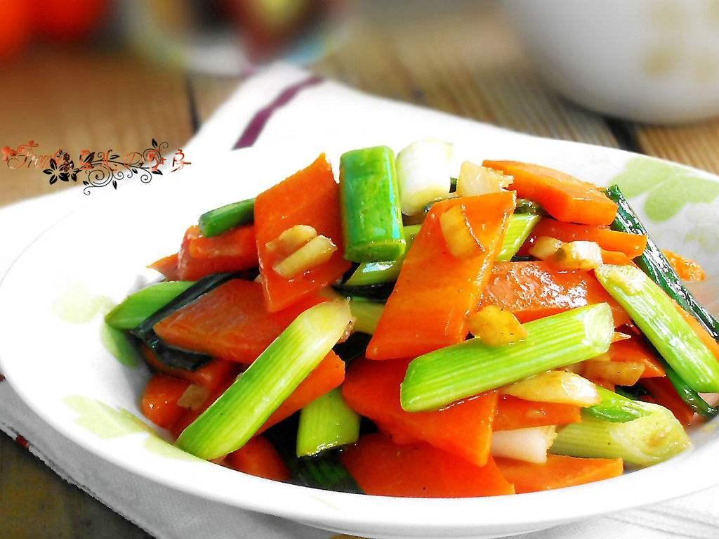 胡萝卜与胡萝卜素
