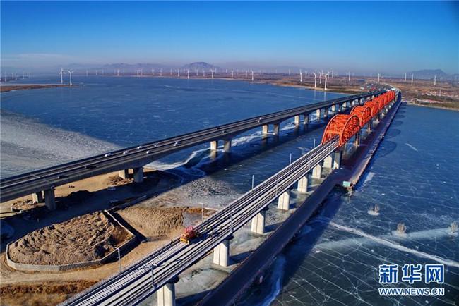 创新中国――70年中国面貌变迁述评之