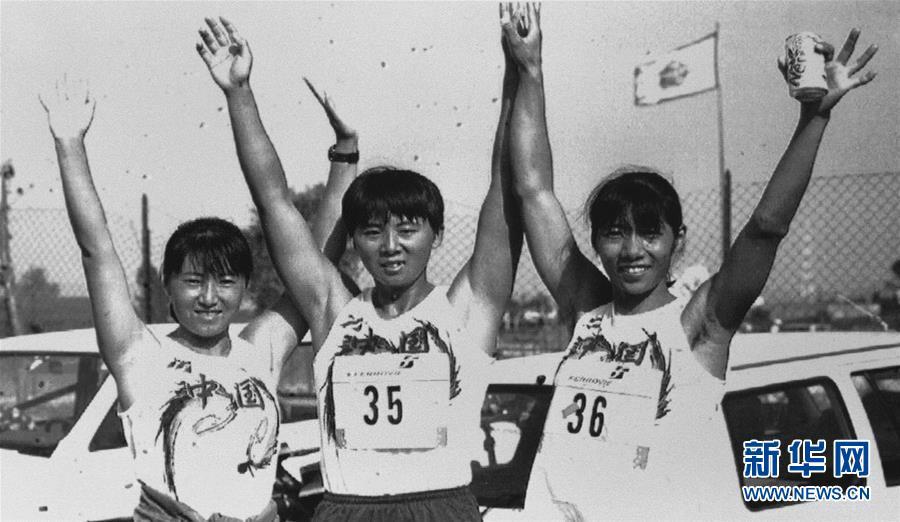 (新华全媒头条・图文互动)(1)强军健体铸和平――新中国军事体育事业发展纪实
