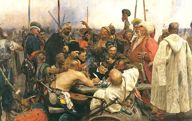 俄罗斯现实主义美术对中国绘画的启示与影响