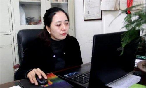 甘肃打工妹在西安创办老虎搬家公司体现人生价值