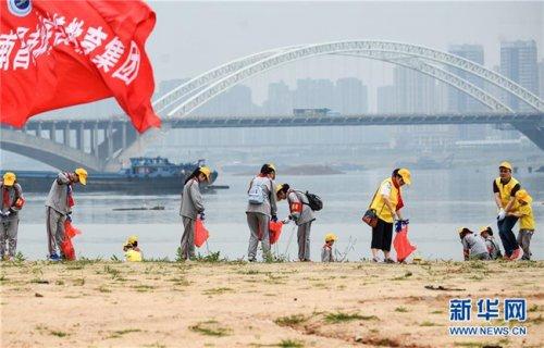 总书记关切高质量发展|污染防治攻坚