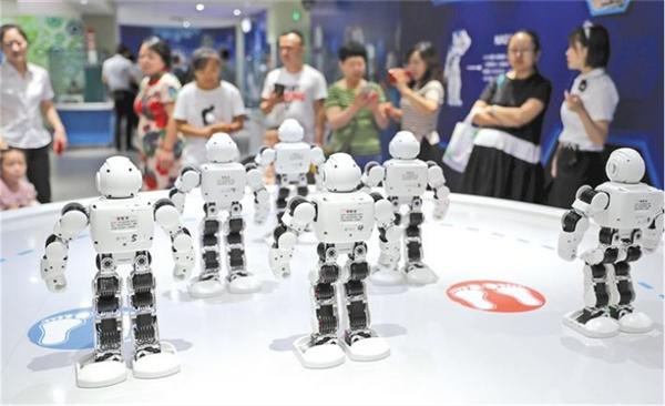 2019年陕西重大科技成果盘点:成就梦想点亮未来