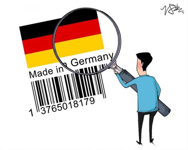 德国为何将数字化列为挑战?