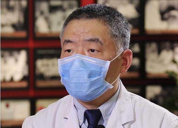 权威访谈 | 对话王孟昭:对新冠肺炎我们的理解逐步明