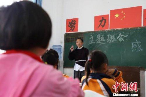 教育部:23省份整体实现县域义务教育基本均衡发展