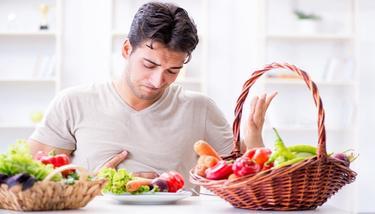 饮食起居要规律 对预防肝病很重要