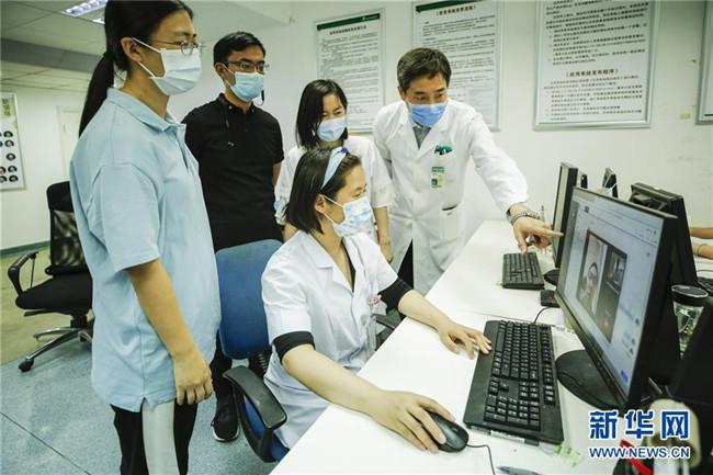 好消息!部分患者今后有望通过互联网复诊和买药
