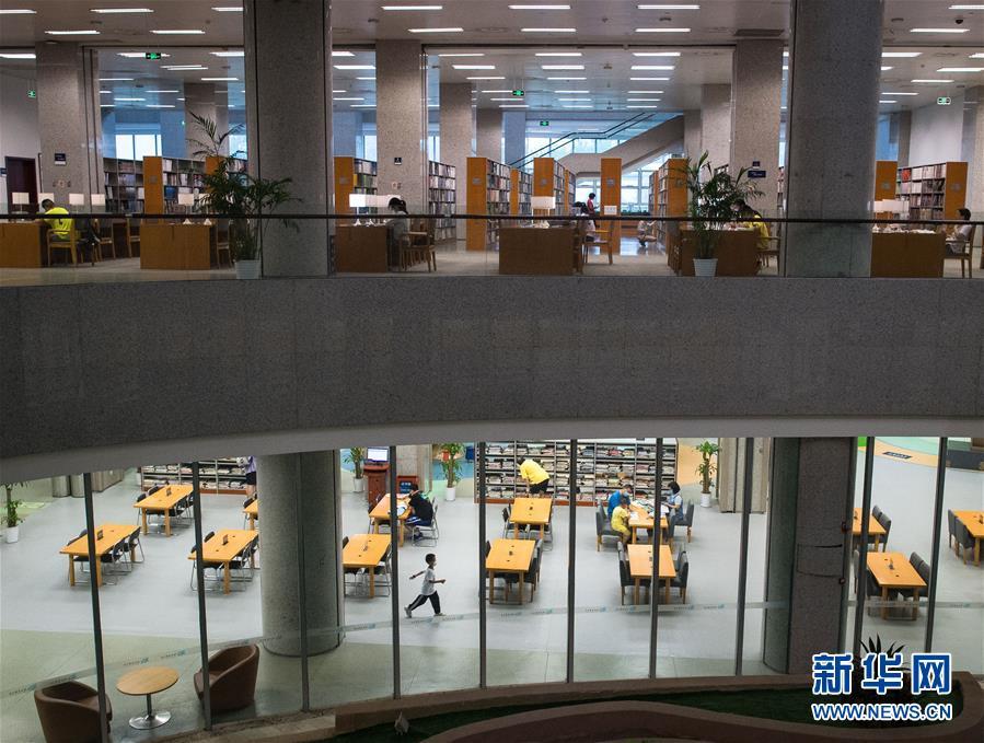 (聚焦疫情防控)(9)湖北:五家省级公共文化场馆有序恢复开放