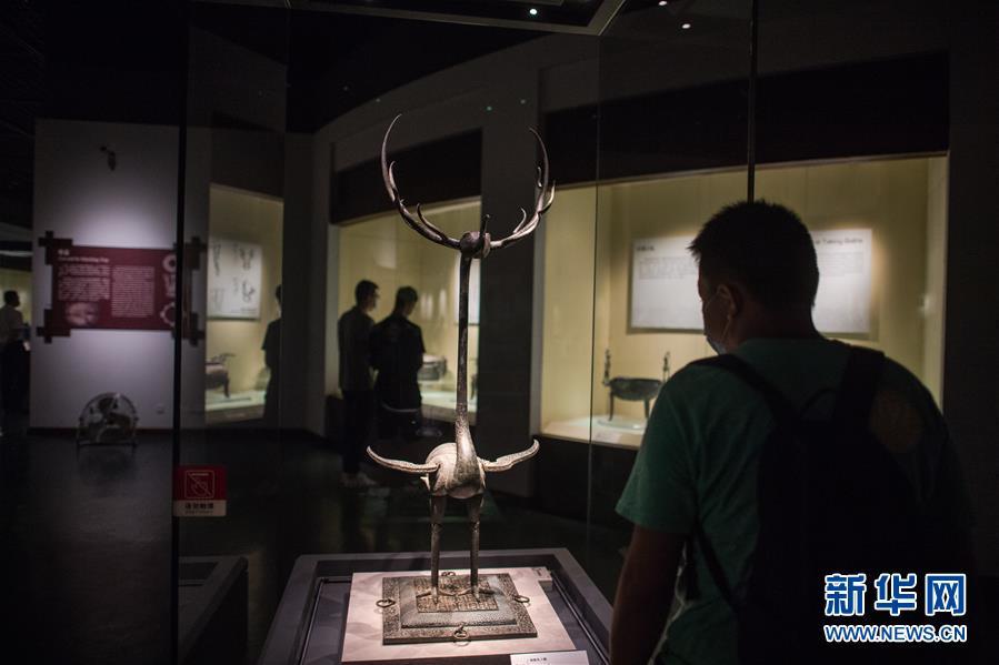 (聚焦疫情防控)(2)湖北:五家省级公共文化场馆有序恢复开放