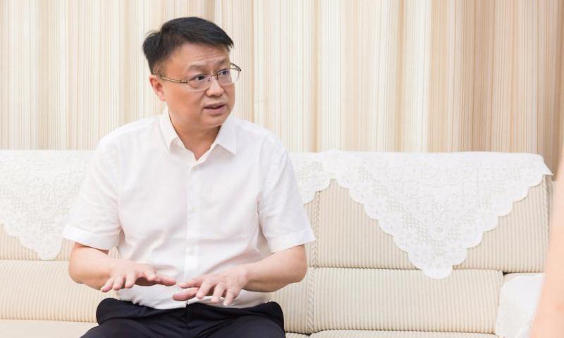 黄富华:守牢特种设备安全底线 助力经济社会安全发展