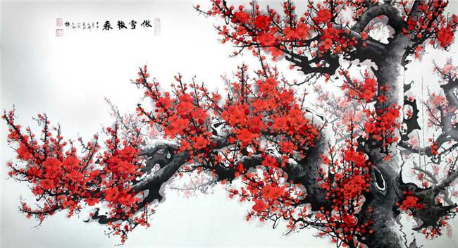 李长峰艺术作品网上展厅