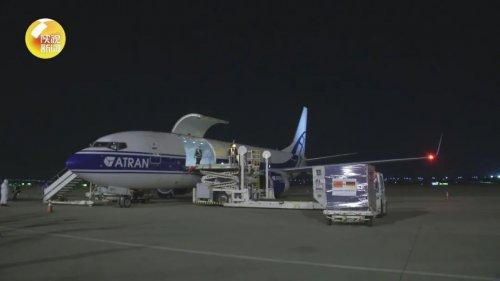 专家谈丨屈晓东:加快国际航空枢纽建设,打造国际门户