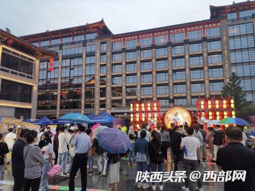 官宣!出口产品转内销系列活动(西安)延长至7月30日