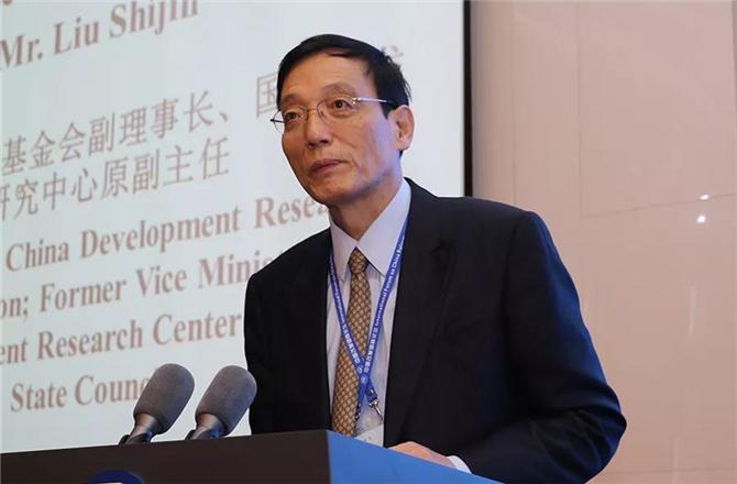 刘世锦:谁是经济复苏下半场的主角?