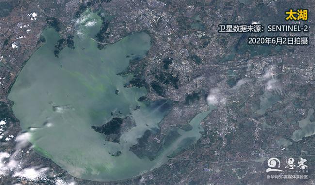 """如何守护好""""排水难""""的太湖?"""