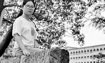 钟芳蓉:选择考古专业的高分女孩