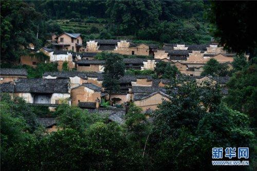 """""""最后的江南秘境"""":唤醒沉睡的村落"""