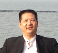书法家马辉志