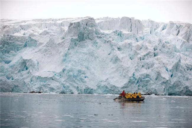 全球变暖加剧北极高烧不断,意味什么?