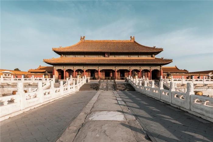 600岁的故宫,究竟藏着些什么?