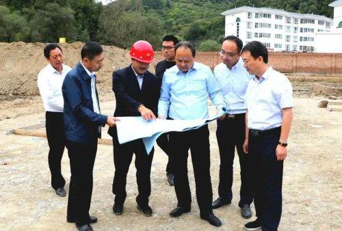 张盈安:以党建为引领,有效激活乡村振兴新动能