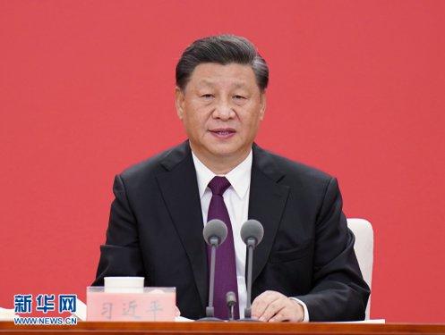 深圳经济特区建立40周年庆祝大会隆重