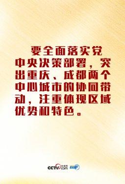 """联播+丨唱好""""双城记"""" 习近平主持会"""