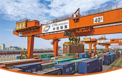 陕西:打造内陆改革开放高地蹄疾步稳