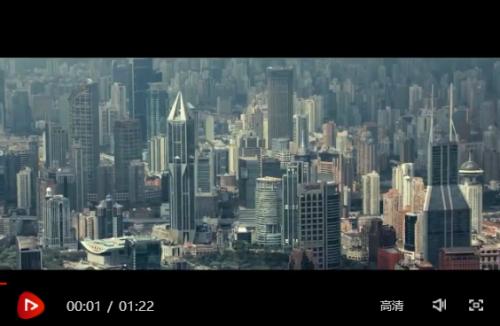 时政微视频丨浦东30从头越