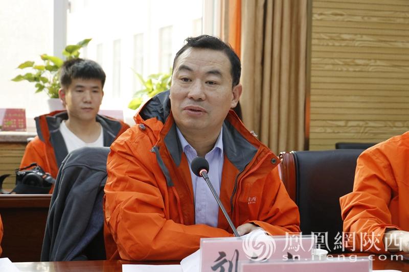 中国社会科学院法学研究所研究员、博士生导师刘仁文发言