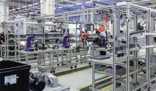 自贸试验区助推陕西构建双循环新格局