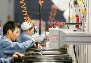 国际机构看好中国经济增势 IMF预计2020年将增长1.9%