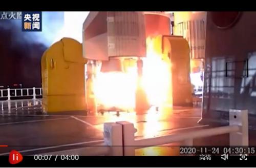 值得珍藏!4分钟回顾嫦娥五号探月之旅全程