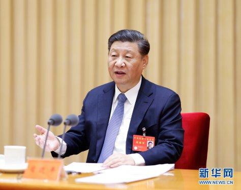 中央经济工作会议在北京举行 习近平李