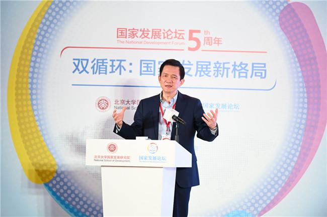 姚洋:开放仍然是中国做进口替代最好最便宜的途径
